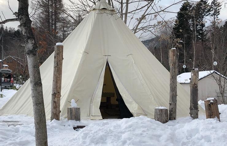 【グランピング体験ブログ】ノースサファリサッポロ「冬のアニマルグランピング」へ行ってきました!